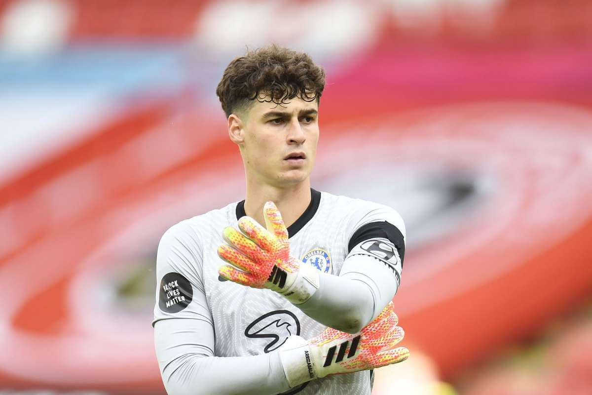 What now for Kepa Arrizabalaga?